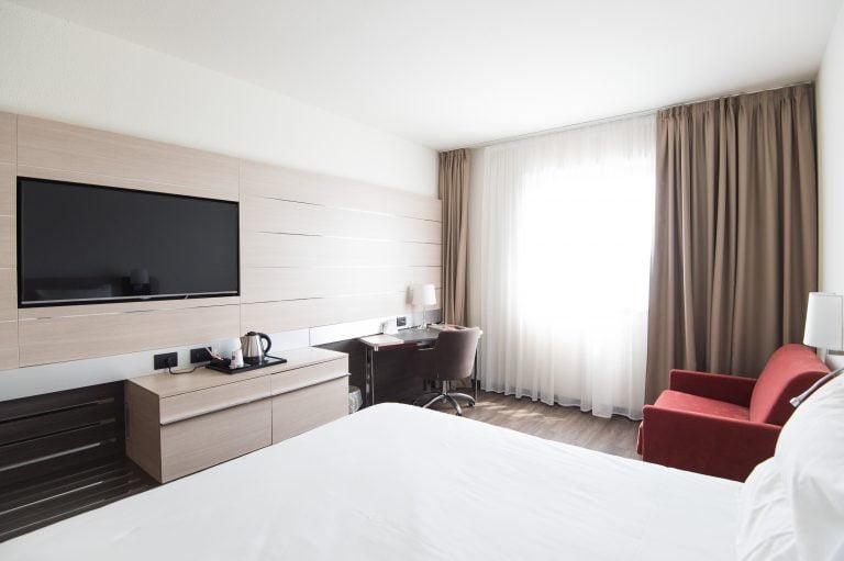 Klimatizácie pre hotely