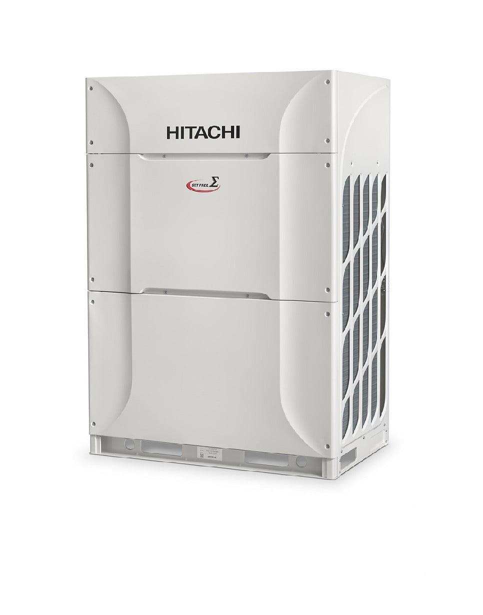 Hitachi Set Free Sigma - Regiochlad
