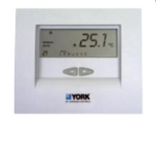 Termostat York